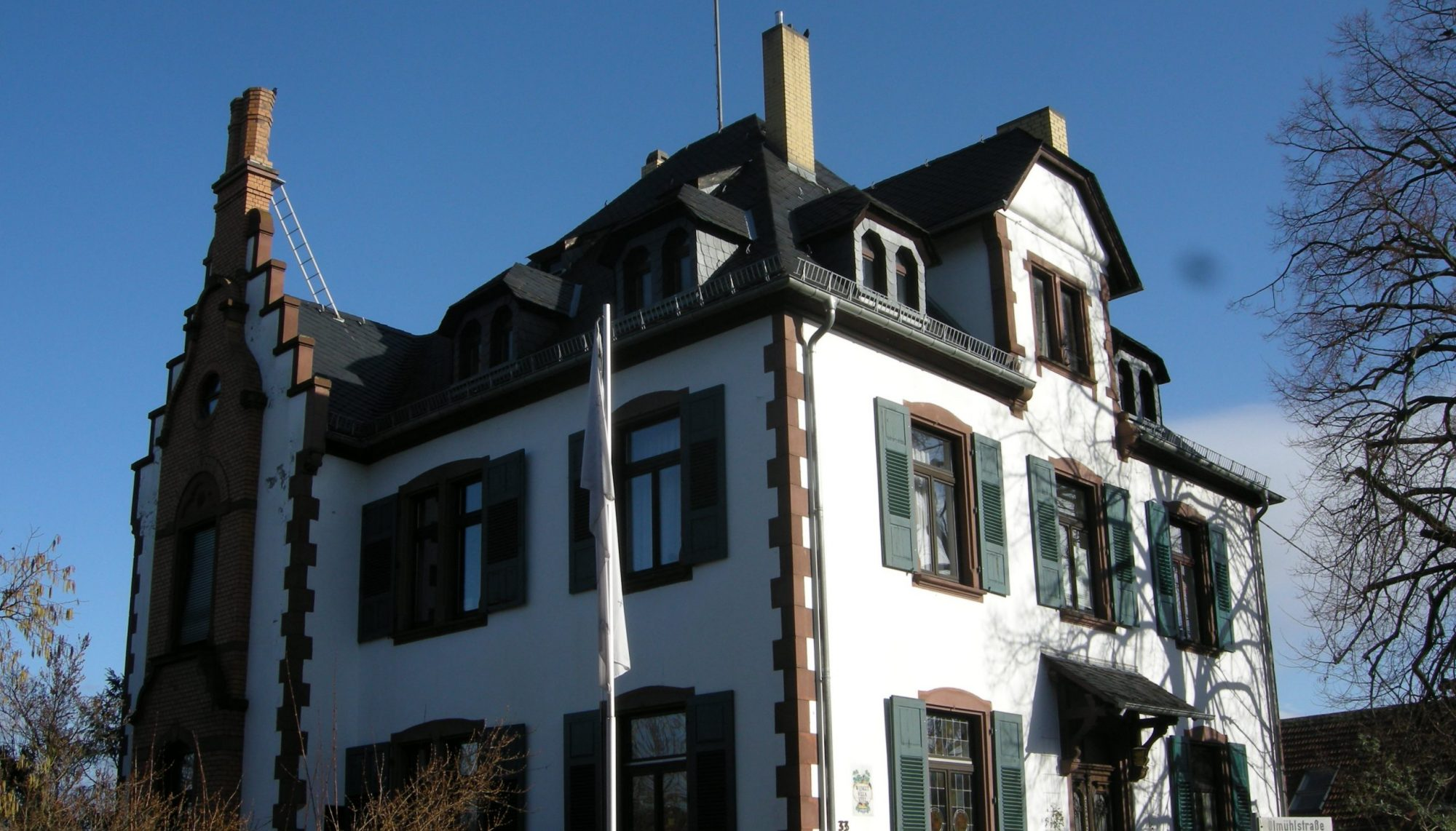 Villa Kerz